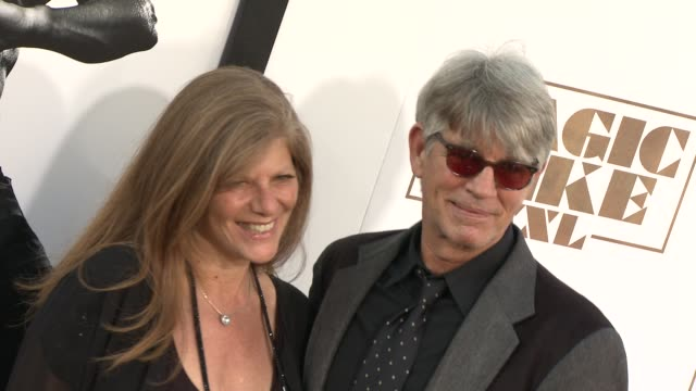 vidéos et rushes de eric roberts at the los angeles world premiere of warner bros pictures' magic mike xxl at tcl chinese theatre on june 25 2015 in hollywood california - eric roberts