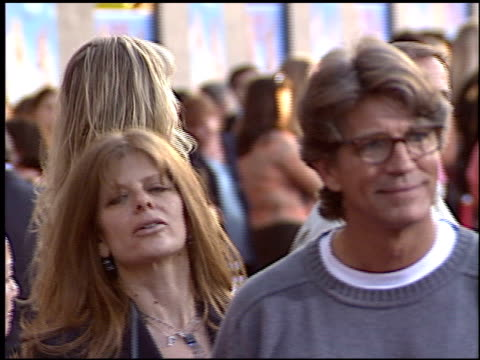 Eric Roberts at the 'Raising Helen' Premiere at the El Capitan Theatre in Hollywood California on May 26 2004