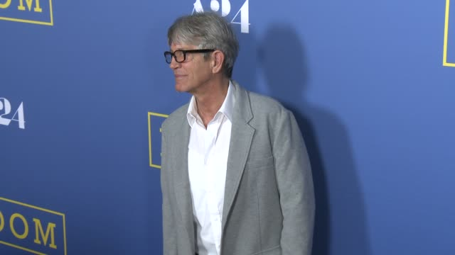vidéos et rushes de eric roberts at the room los angeles premiere at pacific design center on october 13 2015 in west hollywood california - eric roberts