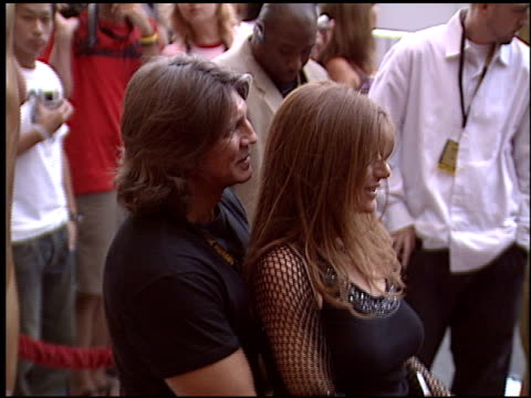 vidéos et rushes de eric roberts at the world music awards 2005 at the kodak theatre in hollywood california on august 31 2005 - eric roberts