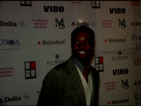 vidéos et rushes de eric 'ty' hodges ii at the 11th annual palm beach international film festival opening night party at maralago in west palm beach florida on april 20... - eric