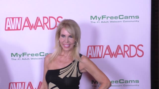 vídeos de stock, filmes e b-roll de erica lauren at the 2017 avn awards nomination party at avalon nightclub in hollywood celebrity sightings on november 17 2016 in los angeles... - nomeação