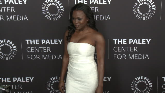 Erica Tazel at The Paley Honors in Hollywood A Gala Celebrating Women in Television at the Beverly Wilshire Four Seasons Hotel on October 12 2017 in...