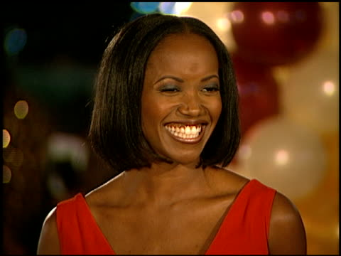 Erika Alexander at the NAACP 28th Annual Image Awards on February 8 1997