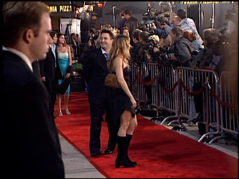 erin brockovich premiere at the 'erin brockovich' premiere on march 14, 2000. - erin brockovich film title stock videos & royalty-free footage