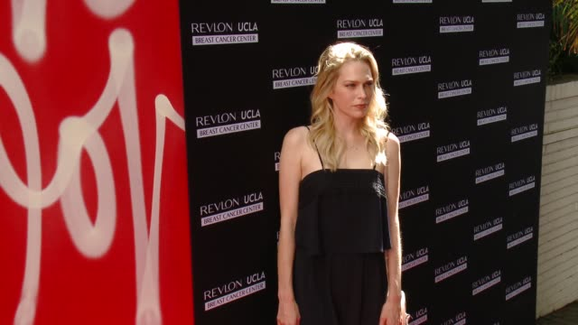 Erin Foster at Revlon's Annual Philanthropic Luncheon in Los Angeles CA