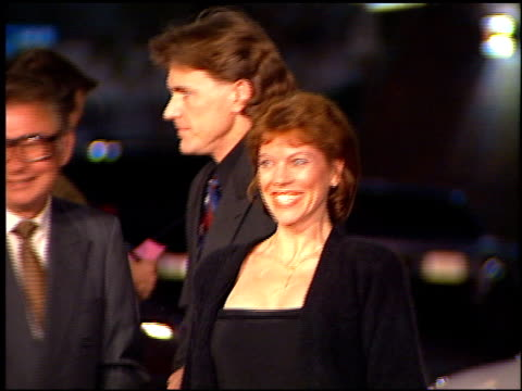 Erin Moran at the Premiere of 'The Evening Star' at the Bruin Theatre in Westwood California on December 15 1996