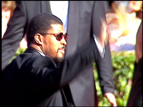 eriq lasalle at the 1996 emmy awards arrivals at the pasadena civic auditorium in pasadena california on september 8 1996 - pasadena civic auditorium stock videos & royalty-free footage
