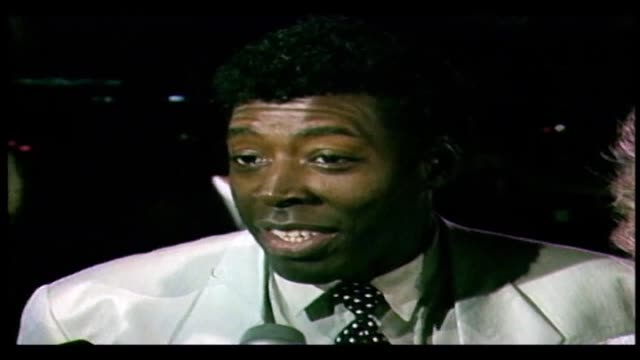 Ernie Hudson talks about the film after the premiere