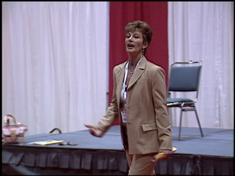 stockvideo's en b-roll-footage met erotica la 2005 at the erotica la 2005 at los angeles convention center in los angeles california on june 12 2005 - los angeles convention center