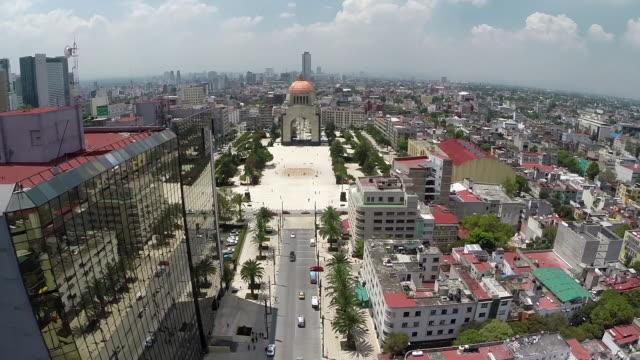 Esplanade and Monument