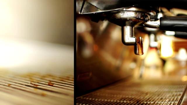 Espresso Montage - Making Coffee