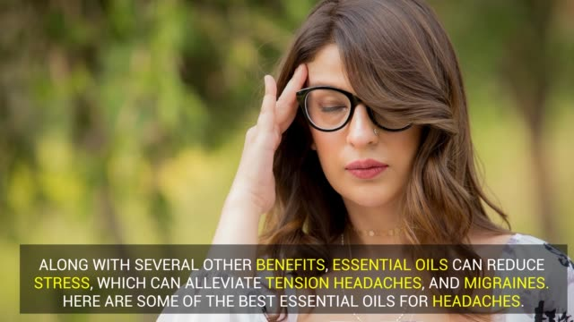 essential oils are highly concentrated liquids extracted from the leaves stems flowers bark and roots of a plant and can help with headaches and... - stem stock videos & royalty-free footage
