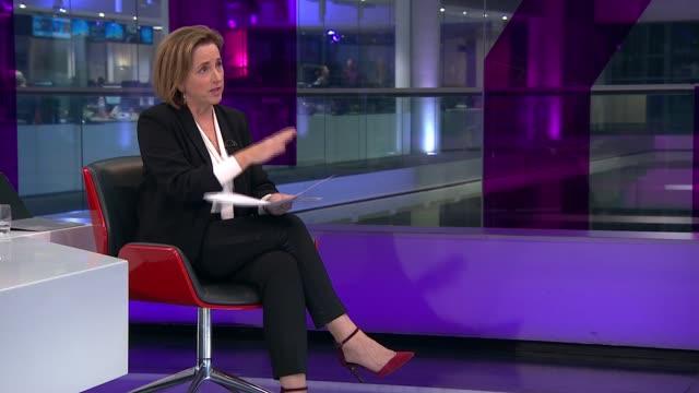 europe migrant crisis: why do migrants risk their lives?; england: london: gir: int ahmad al-rashid live 2-way interview via internet from derby and... - エセックス州点の映像素材/bロール
