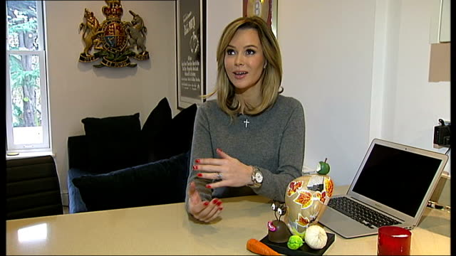 essex school girl's snail character to appear in cartoon compost corner amanda holden interview sot - snail stock videos & royalty-free footage