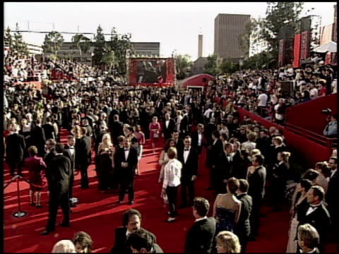 establishing at the 2000 academy awards at the shrine auditorium in los angeles, california on march 26, 2000. - 第72回アカデミー賞点の映像素材/bロール