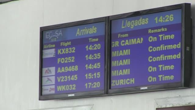 vídeos y material grabado en eventos de stock de estados unidos flexibilizo a partir de este viernes sus restricciones de vuelos hacia cuba en sus primeros pasos concretos hacia el restablecimiento... - ee.uu