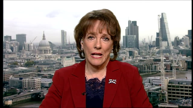 Esther Rantzen launches helpline for the elderly ENGLAND London Esther Rantzen 2WAY interview on why she set up the help line SOT