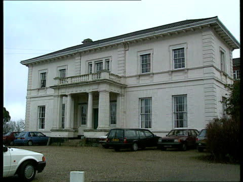 Orpington GV Cannock boarding school