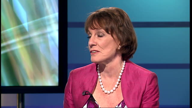 Esther Rantzen to stand as Luton South independent candidate Rantzen LIVE STUDIO interview SOT On previous MP Margaret Moran On what independent MPs...
