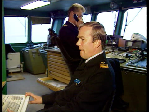 estonia ferry disaster wreck filmed dnaf turkuu engineer examining robot camera on mini submarine cms camera bolted on to submarine cms ditto cms... - estonia stock videos & royalty-free footage