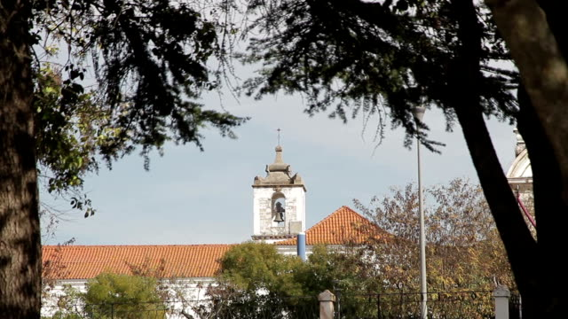 estremoz, portugal - religious cross stock videos & royalty-free footage