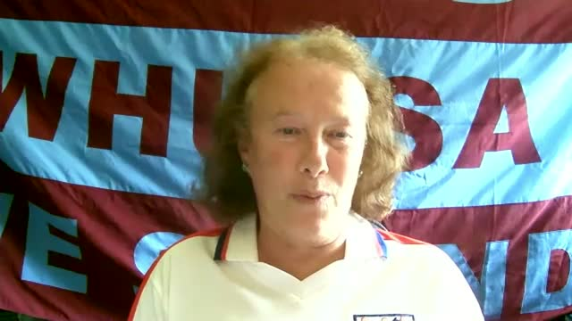 declan rice's pe teacher on the footballer's resilience and determination; england: london: int west ham united fan sitting in living room surrounded... - resilience stock videos & royalty-free footage