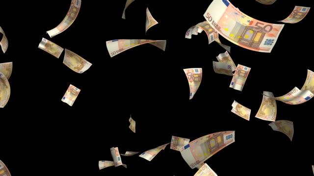 vídeos de stock, filmes e b-roll de eur 50#3 hd - acessibilidade