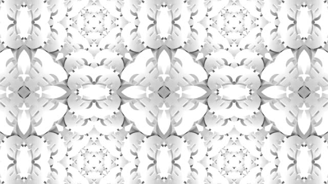 euro currency symbol kaleidoscope - currency symbol stock videos & royalty-free footage