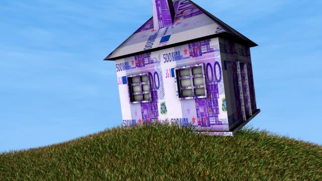 vidéos et rushes de euro house - vendre