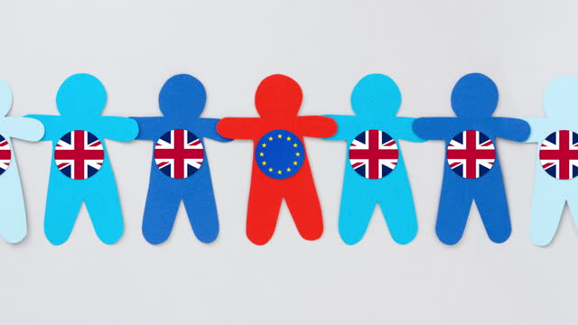 european and british boys - puppet stock videos & royalty-free footage