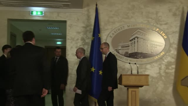 European Council President Herman Van Rompuy on Monday denounced a disputed separatist vote in southeastern Ukraine as illegal and said Brussels was...