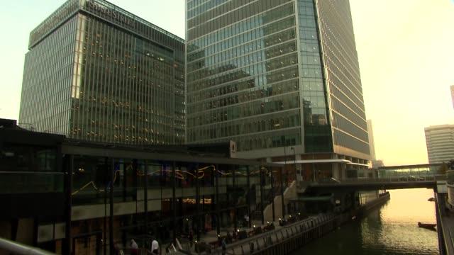european medicines agency in london - jetty stock videos & royalty-free footage