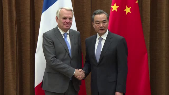 A European Parliament vote against granting China market economy status in the World Trade Organization was not at all constructive China's foreign...