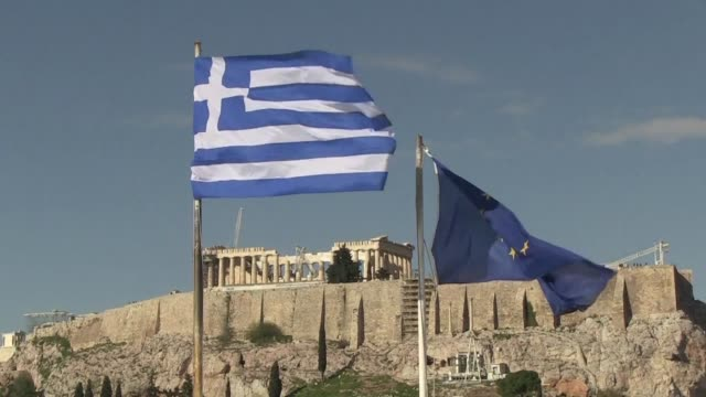 Eurozone finance ministers reach a vital deal with Greece after marathon talks to unlock 103 billion euros in bailout cash and start debt relief for...