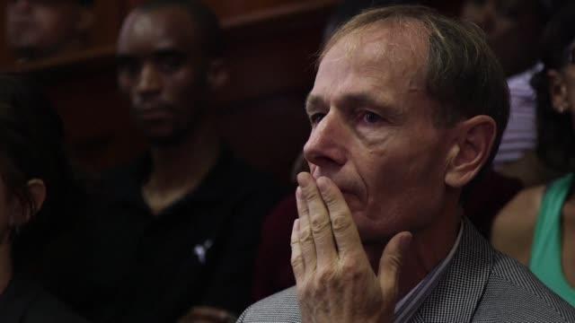 euthanasia activist professor sean davison is to serve 3 years under house arrest - euthanasia stock videos & royalty-free footage