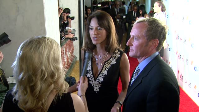 eva la rue at the 30th annual the gift of life celebration at beverly hills ca - eva larue stock videos and b-roll footage