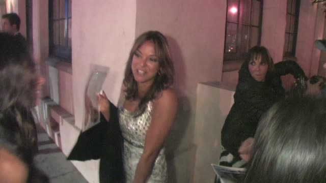 eva larue at virgin unite's 5th annual rock the kasbah event in hollywood on - eva larue stock videos and b-roll footage