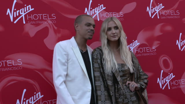 CA: Virgin Hotels San Francisco - Grand Opening Party