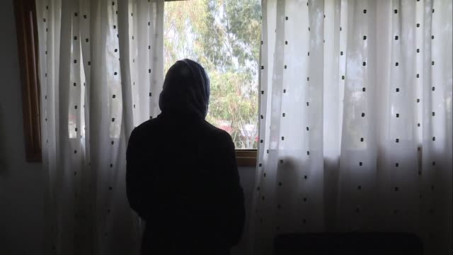 even a pet animal is better treated sobs 17 year old fatima one of thousands of young girls exploited and too often abused while working as... - working animal stock videos & royalty-free footage