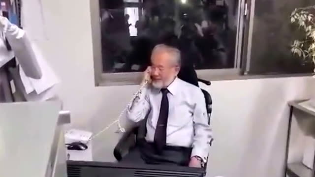 Even before he could get off the telephone Yoshinori Ohsumi declared the winner of the Nobel Prize in Physiology or Medicine on October 3 was...