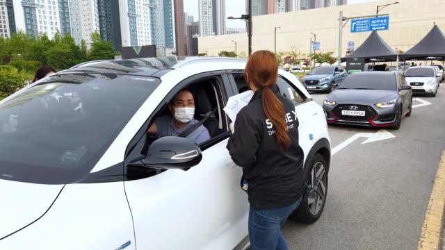 KOR: South Korea Slowly Recovers From Coronavirus Outbreak