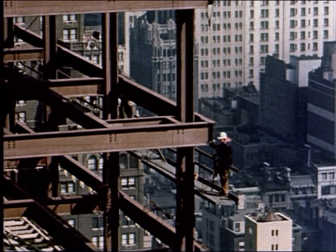 1962 ever new york, 11 of 14 - plunger stock videos and b-roll footage
