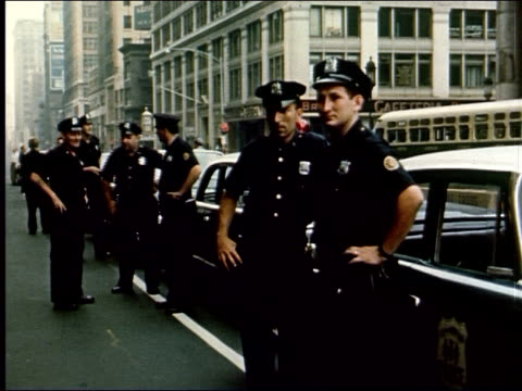 stockvideo's en b-roll-footage met 1962 ever new york, 13 of 14 - 1962