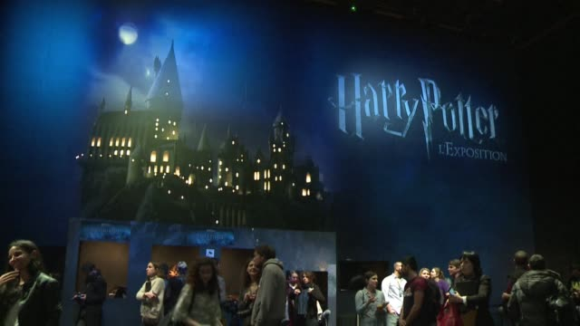 Ever wanted to become a Hogwarts student play Quidditch or face the ghastly Death Eaters Harry Potter fans are expected to flock to Paris for a 2000...