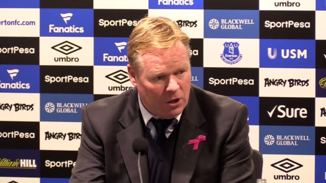 Everton manager Ronald Koeman was left clinging on to his job after Alexis Sanchez Mesut Ozil and Alexandre Lacazette provided the inspiration for...