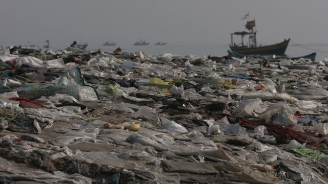 Every day millions of bottles and other plastic refuse is thrown away without a thought with many ending up in our oceans Some of this waste washes...