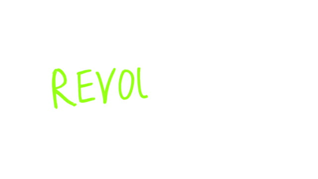 evolution not revolution - exclamation point stock videos and b-roll footage