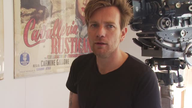 Ewan McGregor on the good laughs they all had on set and the fact the George Clooney and director Grant Heslov have worked together a lot and sets a...