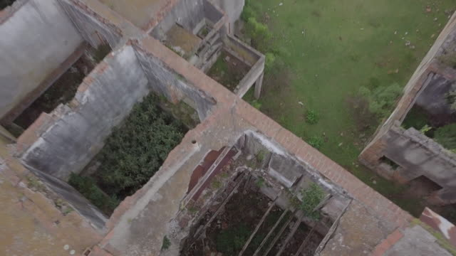 ex hacienda mazapa lift off - rotten com stock videos and b-roll footage